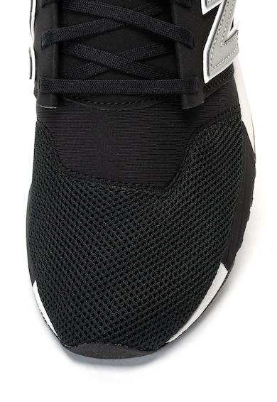 New Balance 247 bebújós hálós anyagú sneakers cipő férfi