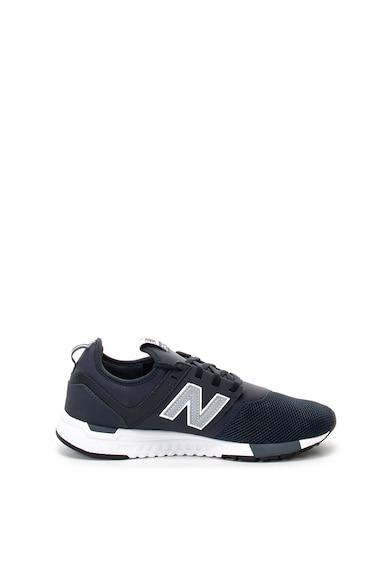 New Balance Pantofi sport din material textil 247 Barbati