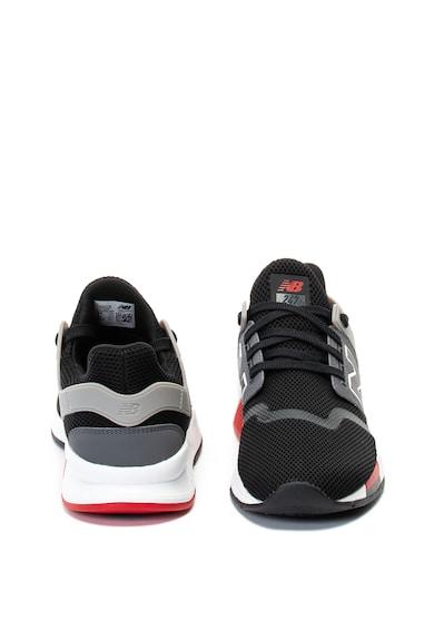 New Balance 247 bebújós hálós anyagú sneaker férfi
