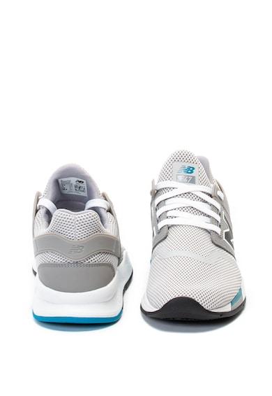 New Balance 247 textil és gumi sneaker férfi