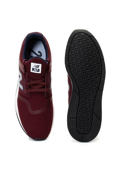 New Balance Спортни обувки 247 с мрежа Мъже