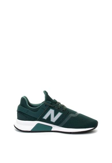 New Balance Спортни обувки 247 от текстил Мъже