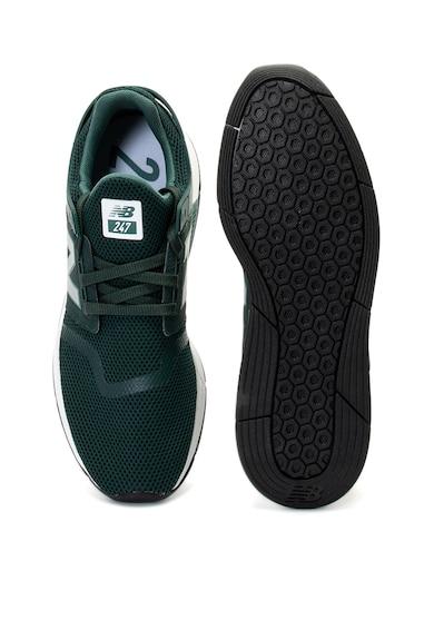 New Balance 247 textil sneakers cipő férfi