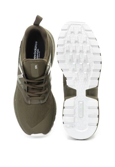 New Balance 574S Version 2.0 bebújós sneakers cipő férfi
