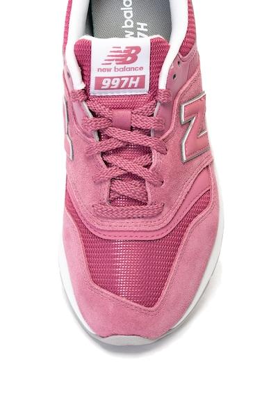 New Balance Спортни обувки 997 с велур Жени