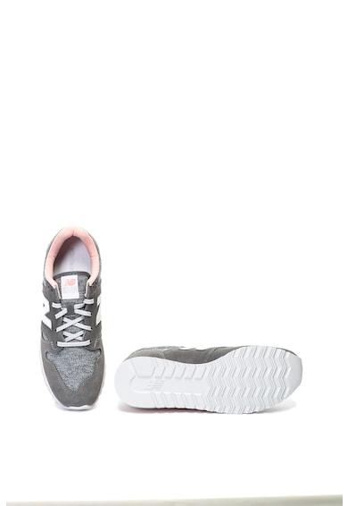 New Balance Pantofi sport de piele intoarsa si Cordura® 520 Femei