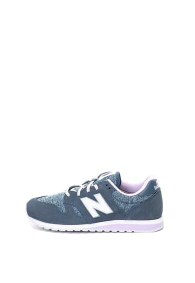 New Balance Спортни обувки 520 от велур и текстил Жени