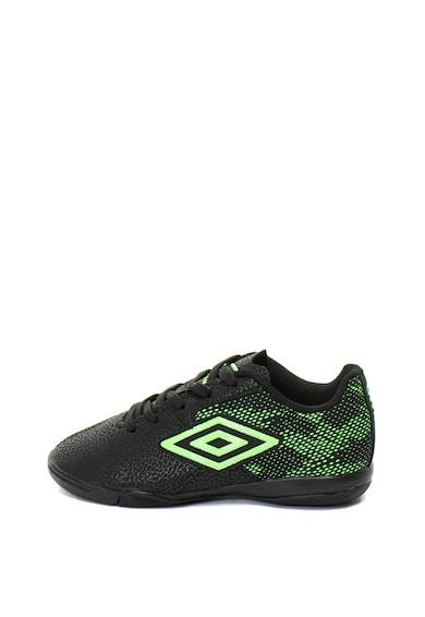 UMBRO Pantofi cu detalii contrastante, pentru fotbal Bullet Baieti