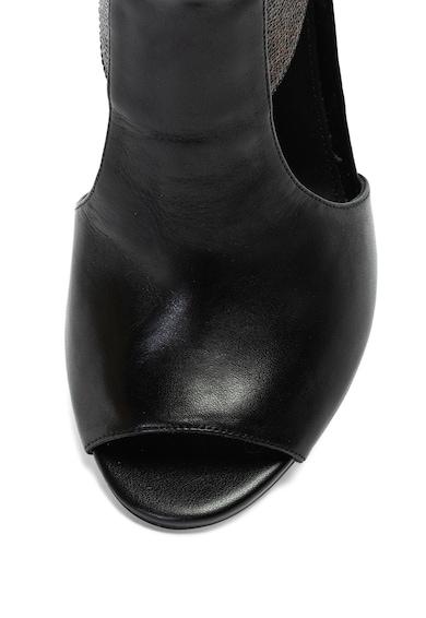 Michael Kors Кожени обувки Paloma с отворен връх Жени