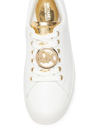 Michael Kors Кожени спортни обувки Жени