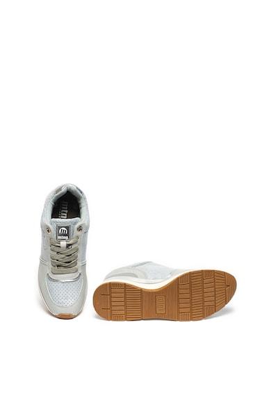 MTNG Pantofi sport de piele ecologica Femei