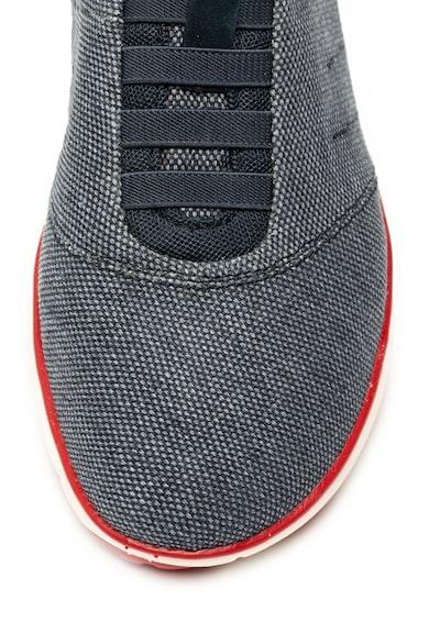 Geox Спортни обувки Nebula с велур Мъже