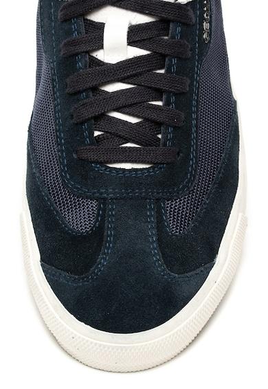 Geox Спортни обувки Kaven с велур Мъже