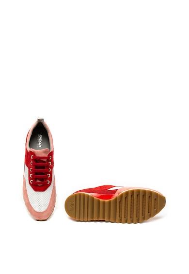 Geox Tabelya sneaker fogazott talppal női