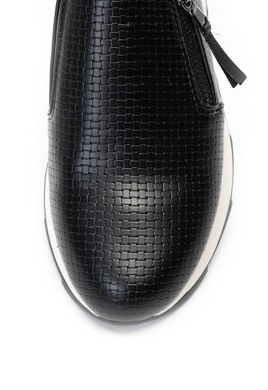 Geox Pantofi slip-on Gendry Femei