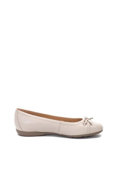 Geox Annitah bőrcipő női