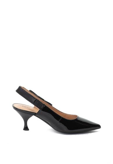 Geox Elisangel lakkbőr cipő női