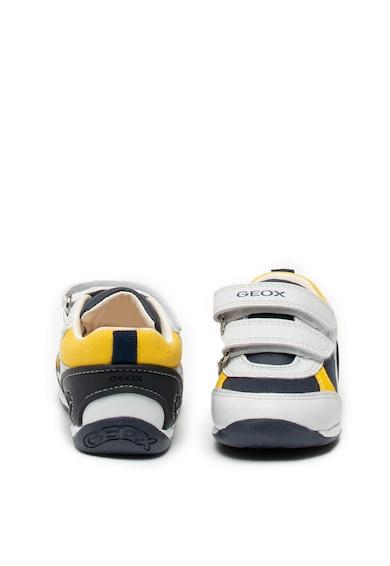Geox Each tépőzáras sneaker Fiú