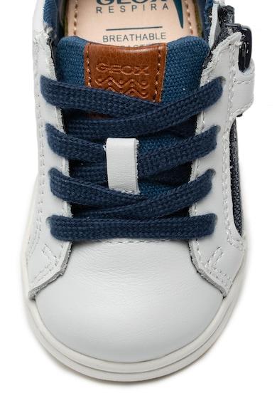 Geox DjRock sneaker perforált dizájnnal Fiú