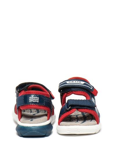 Geox Sandale cu LED-uri Flexyper Baieti