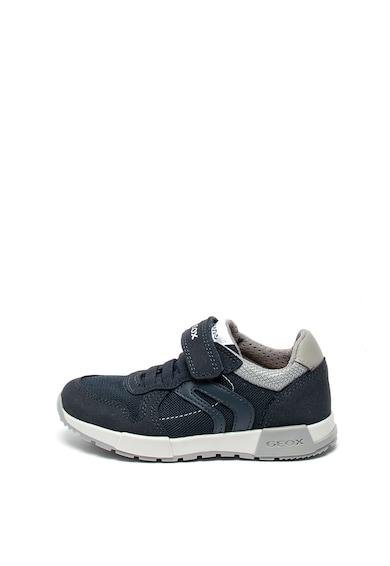 Geox Alfier sneaker logós részlettel Fiú