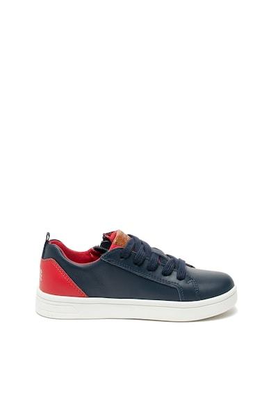 Geox Djrock sneaker oldalcipzárral Fiú