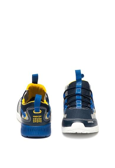 Geox Обувки Sveth с RespiraⓇ Момчета