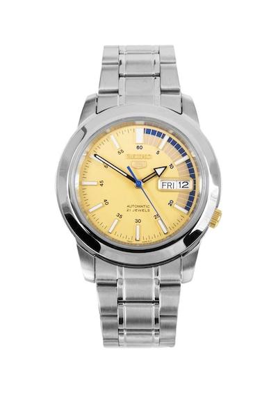 Seiko Мултифункционален часовник Мъже
