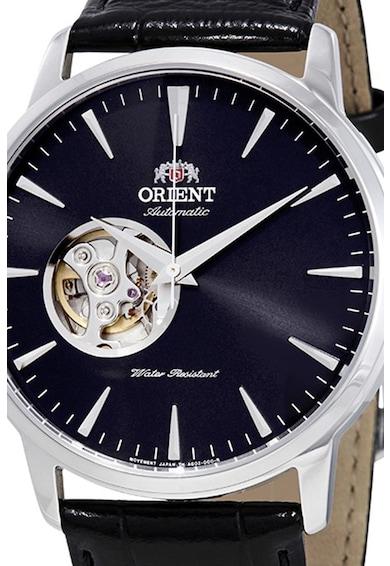 ORIENT Автоматичен часовник с видим механизъм Мъже