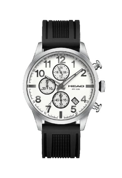 Head Часовник с хронограф и силиконова каишка Мъже