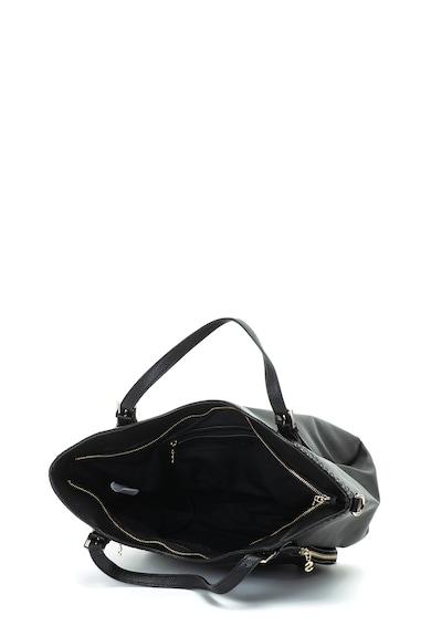 DESIGUAL Чанта Dark Amber Rotterdam от еко кожа Жени