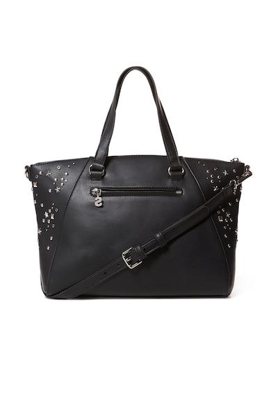 DESIGUAL Apolo hímzett shopper táska női