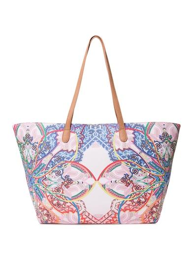 DESIGUAL Caprice műbőr shopper táska női