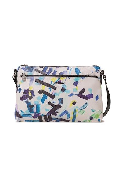 DESIGUAL Confetti keresztpántos táska női