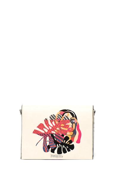 DESIGUAL Jane Imperia keresztpántos műbőr táska női