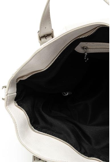 DESIGUAL Rotterdam műbőr táska hímzésekkel női