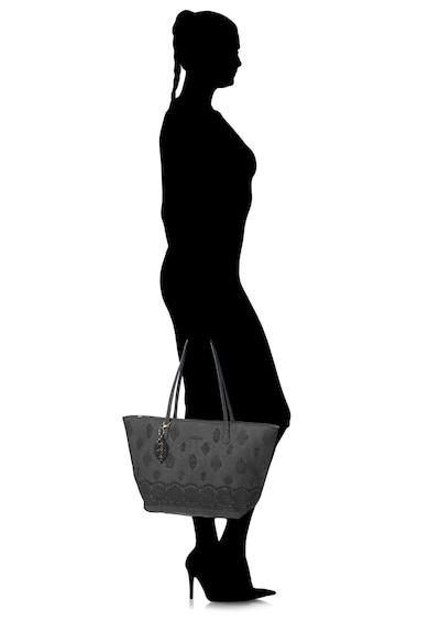 DESIGUAL Geanta shopper cu detalii brodate Paola Femei