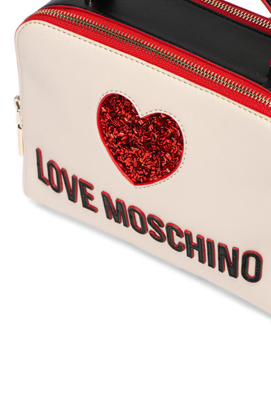 Love Moschino Műbőr válltáska női