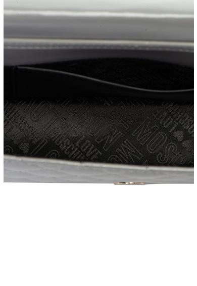 Love Moschino Keresztpántos műbőr táska steppelt megjelenéssel női