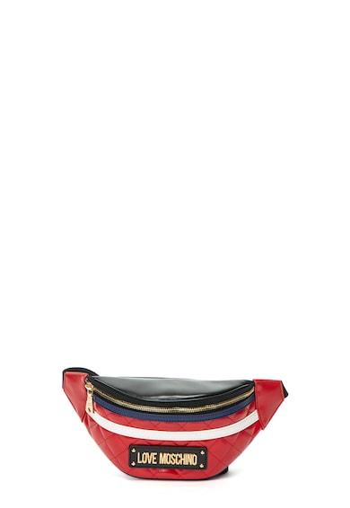 Love Moschino Чанта за талията от еко кожа Жени