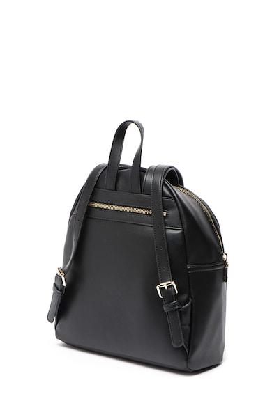 Love Moschino Műbőr hátizsák fémlogóval női