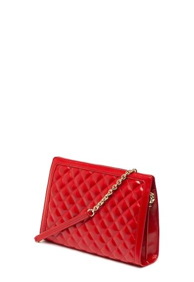 Love Moschino Капитонирана чанта от еко кожа Жени
