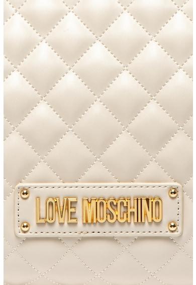 Love Moschino Steppelt műbőr válltáska női