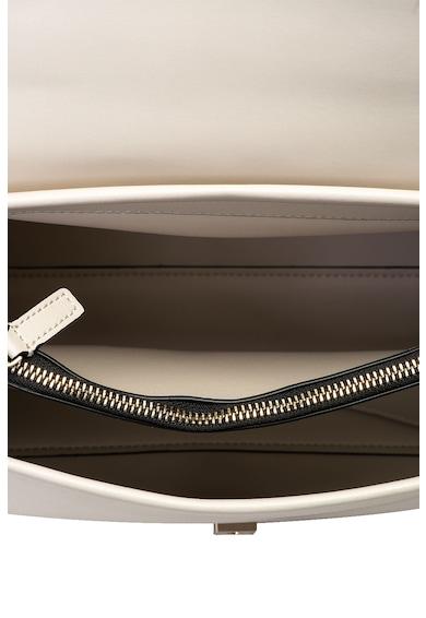 Calvin Klein Ръчна чанта от еко кожа с отделяща се презрамка Жени