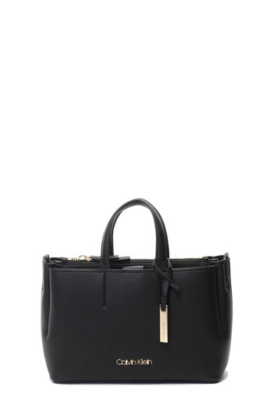 Calvin Klein Чанта от еко кожа Жени