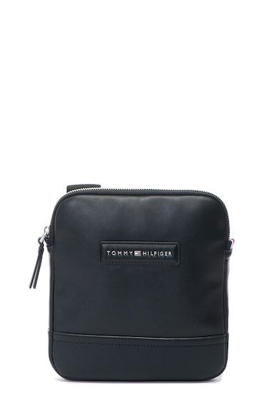 Tommy Hilfiger Műbőr keresztpántos táska férfi