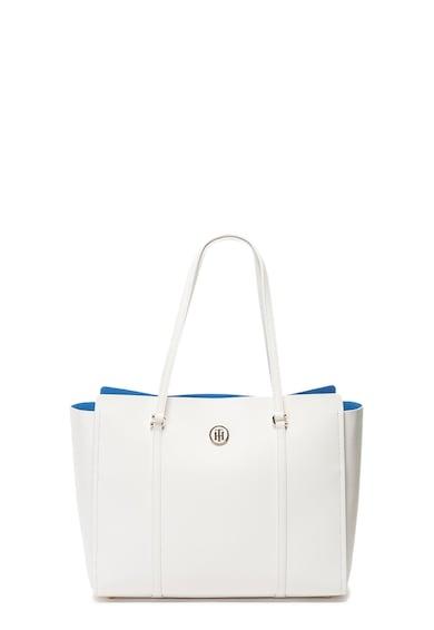 Tommy Hilfiger Modern műbőr shopper táska női