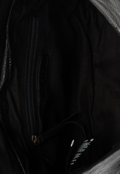 Pieces Kimono bőr keresztpántos táska női