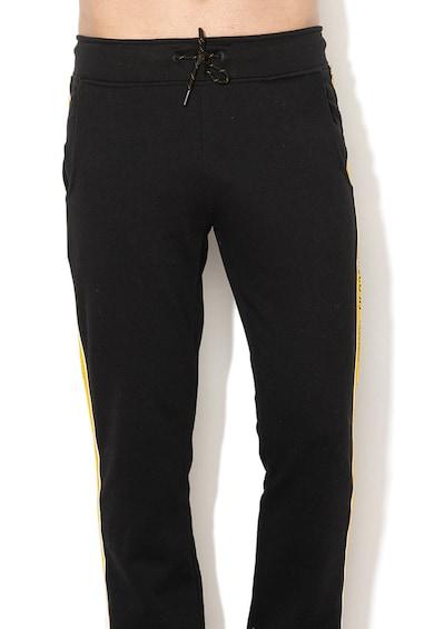 Jack&Jones Jack & Jones, Pantaloni sport cu captuseala din fleece Vision Barbati