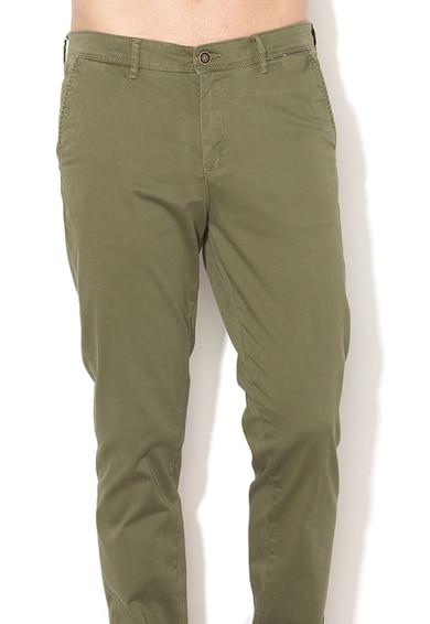 Jack&Jones Панталон Marco тип чино, по тялото Мъже